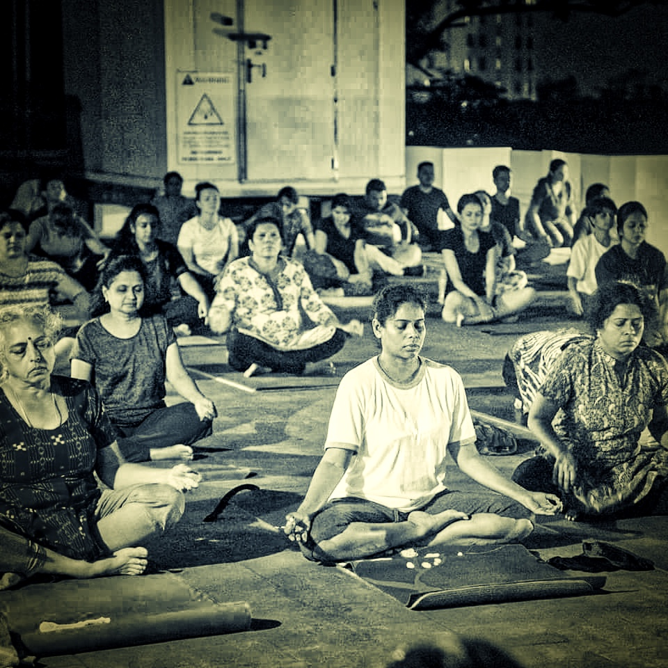 Fostering Community for Yoga Teachers 1