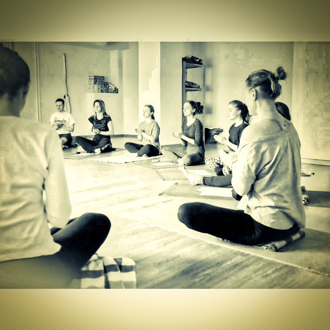 7 Crucial Factors to Consider Before Becoming a Yoga Teacher 1