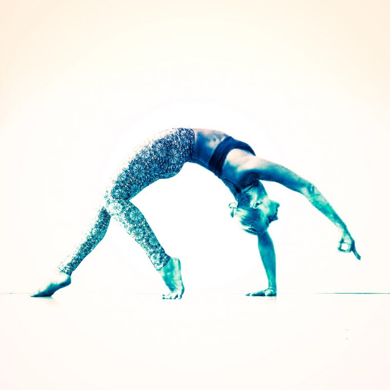 Why Yoga Is an Extremely Effective Way to Lose Weight 1