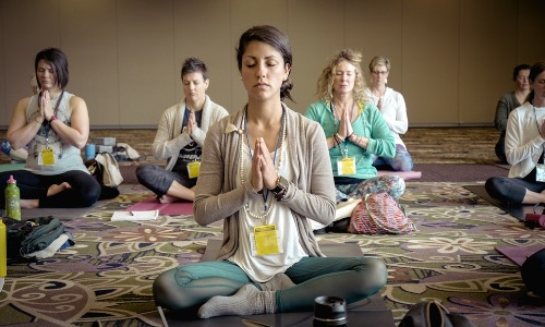 Lessons From My First Year of Yoga Teaching 5